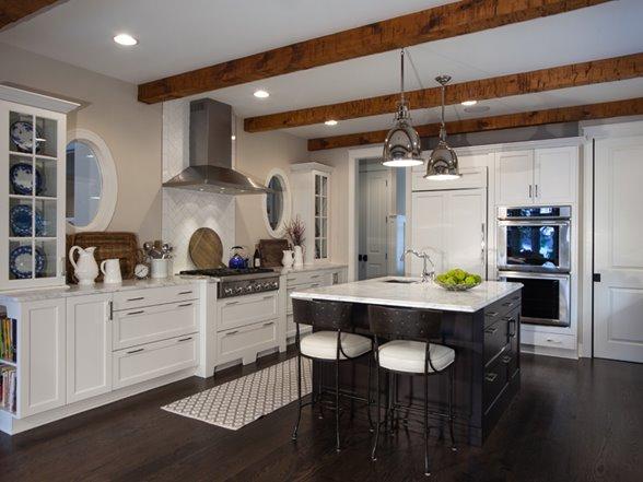 Kitchens designs portfolio highland brighton white lk - Highlands designs custom kitchen cabinets ...