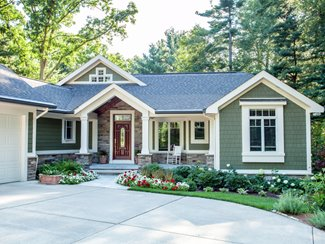 Michigan Home Renovations And Additions MJ Whelan Construction