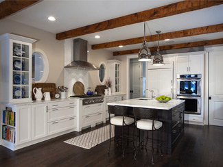 Custom Kitchen Remodeling | Kitchen Designs | Michigan
