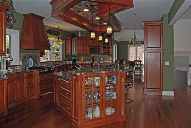 new kitchen design on Kitchen Design | Modern Kitchen Designs | Kitchen Furniture Designs ...